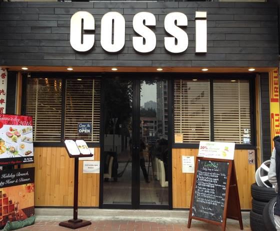 Cossi