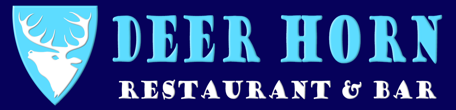 Deer Horn Restaurant & Bar